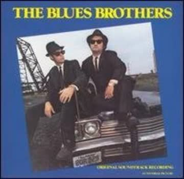 Blues Brothers - The Blues Brothers
