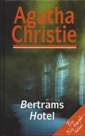 Bertrams Hotel