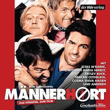 Männerhort (Hörspiel zum Kinofilm)