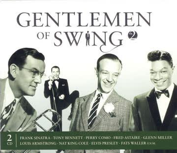 Frank Sinatra - Gentlemen of Swing