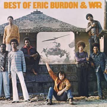 Eric & War Burdon - Best of Eric Burdon & War