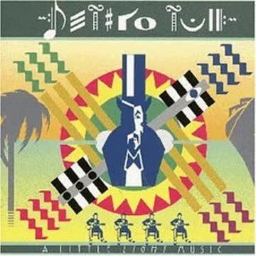 Jethro Tull - A Little Light Music (Live)