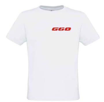"T-Shirt weiss ""G60"" Golf Passat Corrado GTI 16V Wolfsburg"