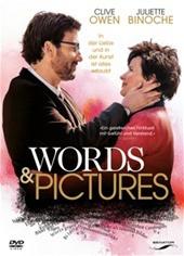 Words & Pictures - In Der Liebe Und In Der Kunst I