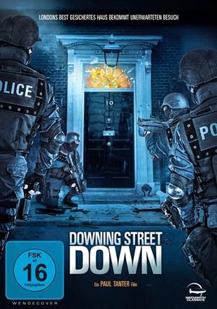 Downing Street Down