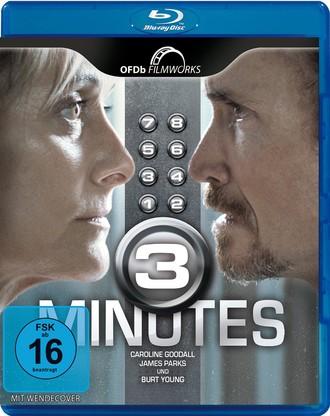 3 Minutes [Blu-ray]