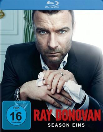 Ray Donovan - Stafel 1