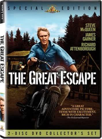 Great Escape [Import USA Zone 1]