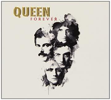 Queen - Forever (Deluxe 2CD)