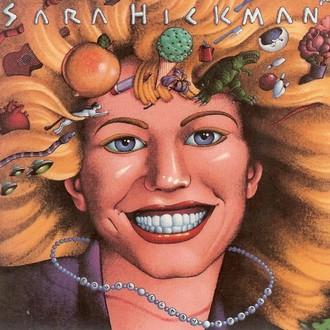 Sara Hickman - Equal Scary People
