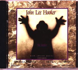 John Lee Hooker - The Healer