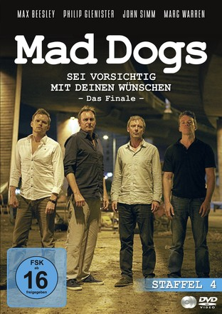Mad Dogs Staffel 4 Das Finale