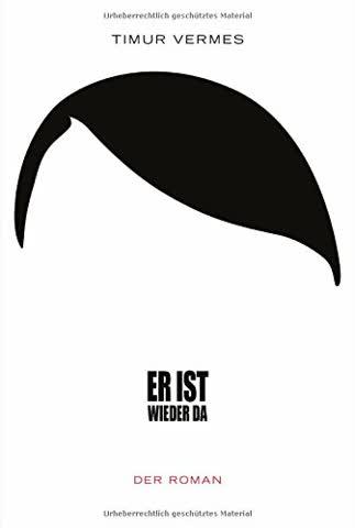 Er ist wieder da: Der Roman (Bastei Lübbe Taschenbuch)