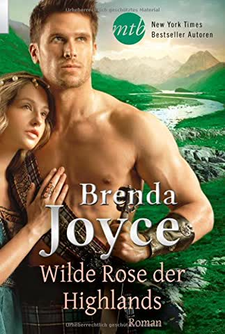 Wilde Rose der Highlands (Romantic Stars)