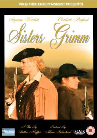 Sisters Grimm[NON-US FORMAT, PAL]