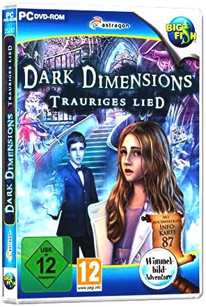 Dark Dimensions: Trauriges Lied
