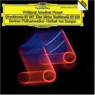 Karajan - Kleine Nachtmusik