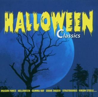 Various - Halloween Classics