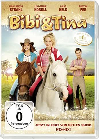 Bibi & Tina – Der Film