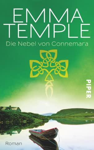 Die Nebel von Connemara: Roman