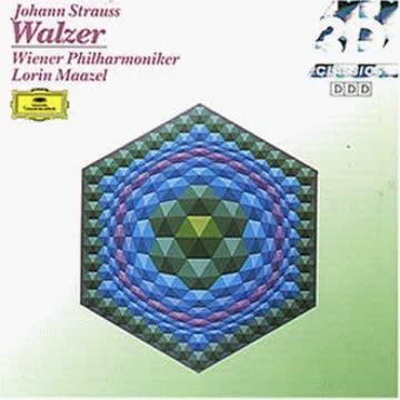 Lorin Maazel - Walzer