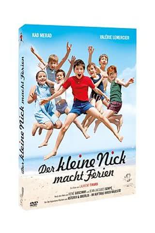 Kle¡ne N¡ck Macht Fer¡en Der (dvd)