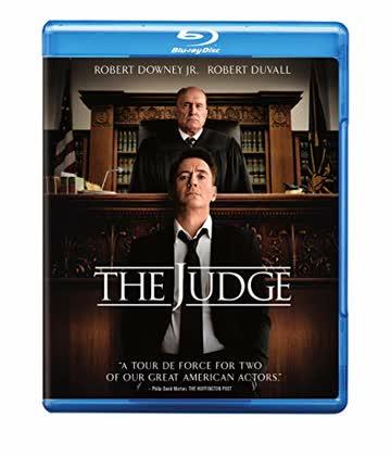 The Judge [Blu-ray]