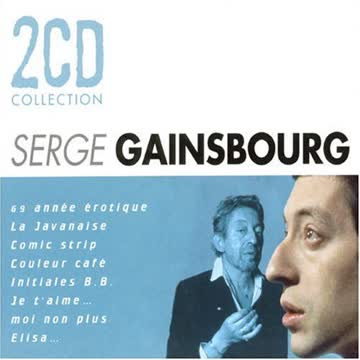 Gainsbourg Serge - Nouvelle Collection