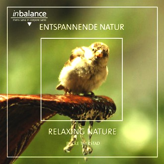 in balance - Entspannende Natur - Relaxing Nature