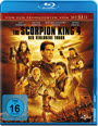 The Scorpion King 4 - Der verlorene Thron [Blu-ray]