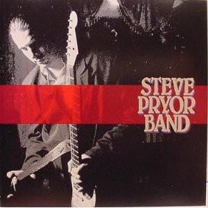 Steve Pryor - Steve Pryor Band [US-Import]