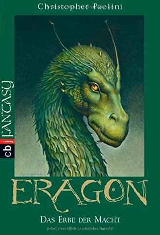 Eragon - Das Erbe der Macht: Band 4