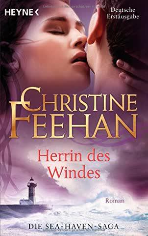 Herrin des Windes: Sea Haven 03