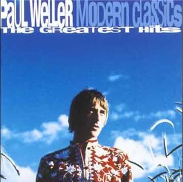 Paul Weller - Modern Classics