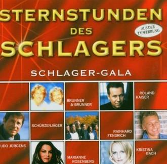 Various - Sternstd.d.Schlagers/Gala