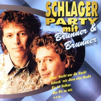 Brunner & Brunner - Schlagerparty mit Brunner & Br
