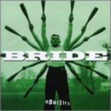 Bride - Oddities