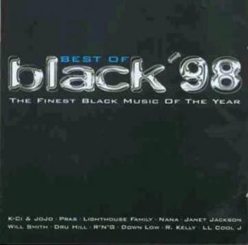 Various - Best of Black'98