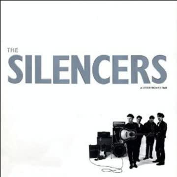 Silencers - A Letter from St.Paul