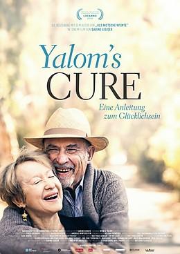 Yalom's Cure - Eine Anleitung Zum Glücklichsein