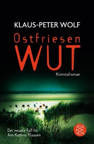Ann Kathrin Klaasen, Band 09 - Ostfriesenwut