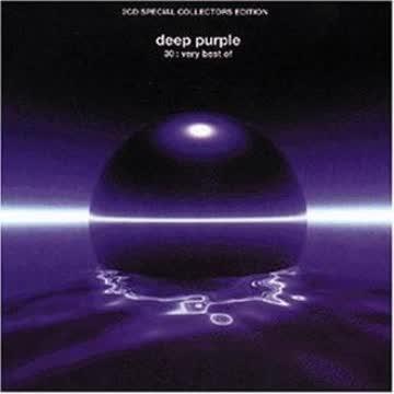 Deep Purple - 30: Very Best Of Spec. Collectors Ed.