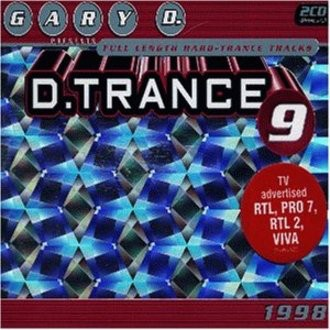 Various [Play It Again Sam] - Gary d Presents d.Trance 9