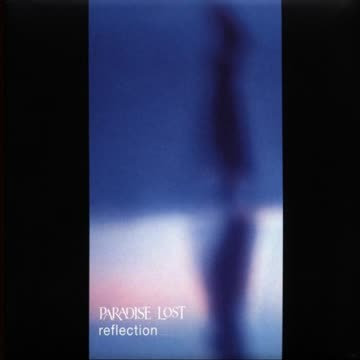 Paradise Lost - Reflection