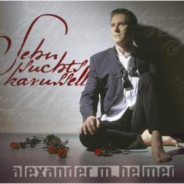 Alexander M. Helmer - Sehnsuchtskarussell