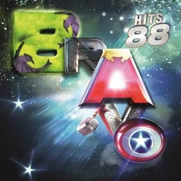 Diverse Pop - Bravo Hits 88 (Ch-Version)