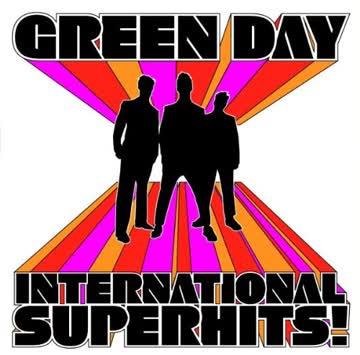 Green Day - International Superhits
