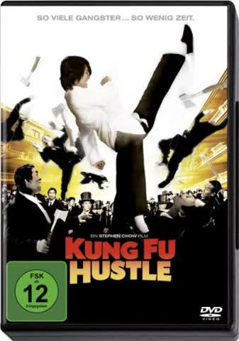 Kung Fu Hustle ,