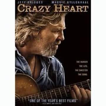 Crazy Heart DVD