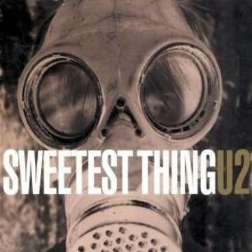 U2 - Sweetest Thing